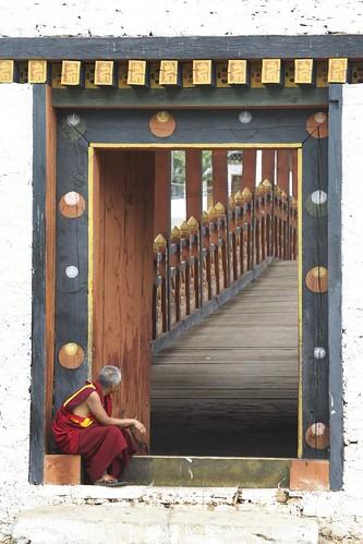 Bhutan: Waiting