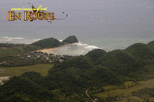 """Catanduanes Igang """"Chocolate-Hills"""" like karst"""