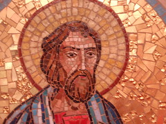 church mosaic