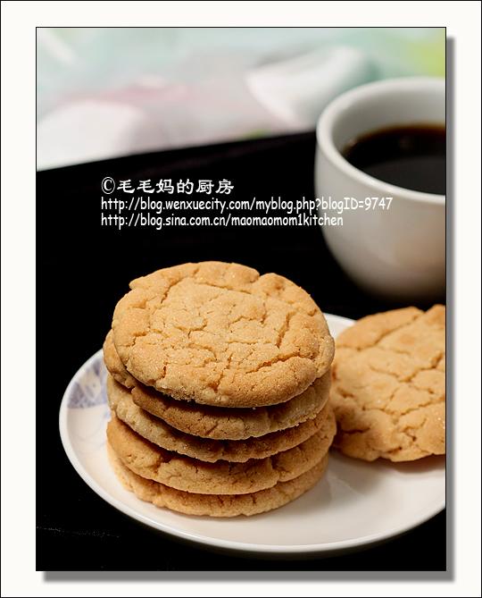 3941114775 a200152b77 o 松软美味  【花生酱酥饼】