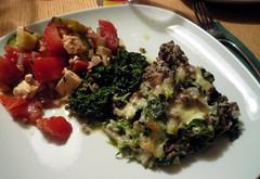blattspinat-hackfleisch-gratin