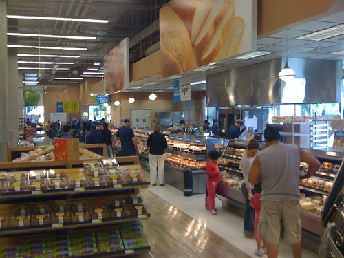 The opening of Price Smart Foods @ Kingsway & Knight is a big deal for KCC