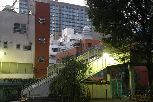 Akihabara Hourin park