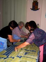 '09 fusi  12 - school time (pierovis'ciada) Tags: cucina istria istra tipica istrien tradizione fusi istriani fusarioi fusiistriani