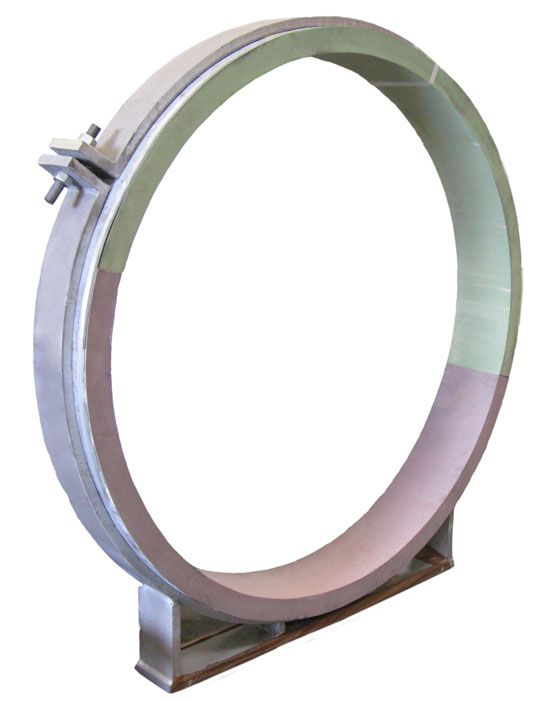 "60"" Diameter Cold Support for a Thermal Energy Storage Tank"
