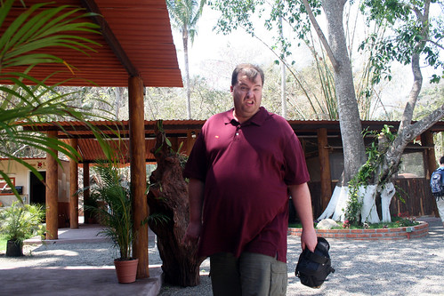 Puerto Vallarta - City and Tropical Jungle Escape Tour - Reaction to Undisclosed 45-Minute Sales Pitch