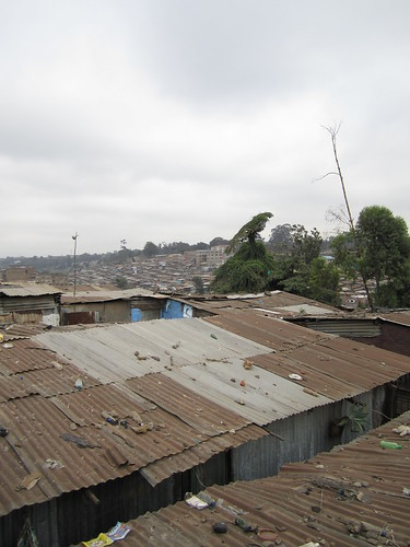 Mathare Far