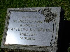 Headstones (nz_willowherb) Tags: graveyard see scotland flickr tour headstones visit burial shetland unst to go visitunst seeunst gotounst visitshetland seeshetland goptoshetland