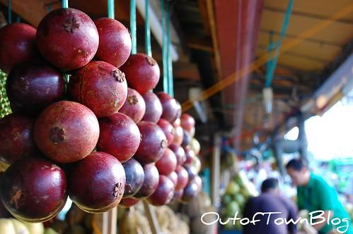 Davao Fresh Mangosteen
