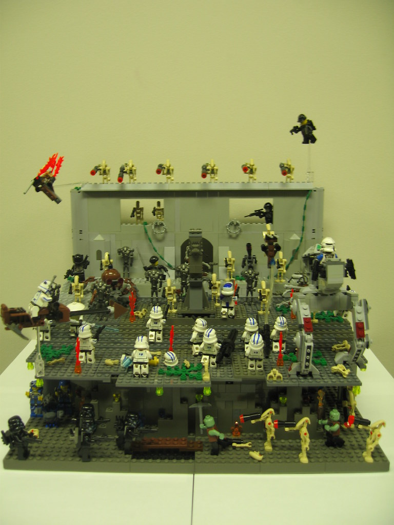 the Battle of Pentar IV 3186529048_abde92e8c6_b
