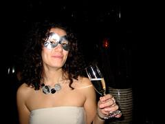 Corinne (copaco) Tags: corinne nye balmasqu hotelw wmontreal nye2008 nye200850jpg