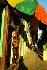 calle obispo, habana