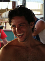 sérgio a. (mcorreiacampos) Tags: summer smiling brasil sommer brasilien bahia salvador sorriso sérgio architekt verao arquiteto itaparica passeiodeescuna pontadeareia