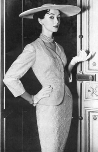 Одежда в стиле Стиляги.  Мода 50-х годов.