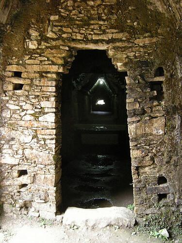 palenque door