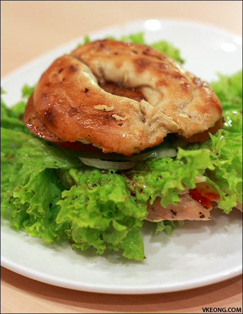 chicken-bagel