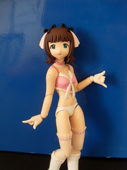 Revoluction! ^^ (LeoDOLL81) Tags: fraulein revoltech