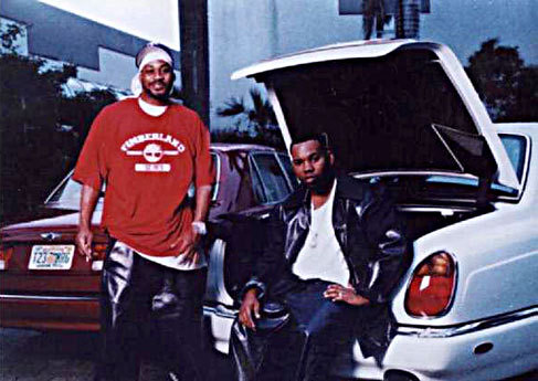 raekwon, ghostface, vintage