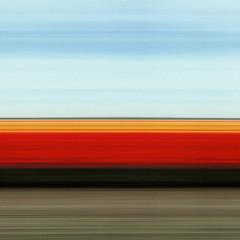 Tulip Fields III (Travelling Still) Tags: flowers abstract holland field landscape tulip robcarter mycameraneverlies travellingstill