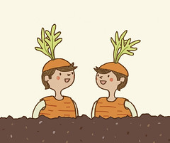 Carrot kids