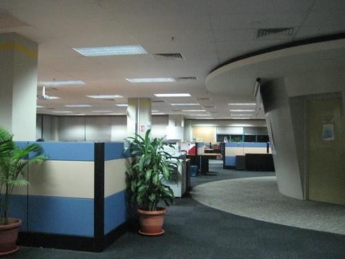 My workplace ;)