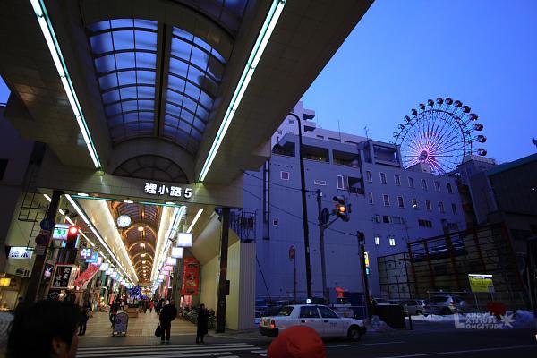 2009北海道-D2-7-狸小路三得利_03.jpg