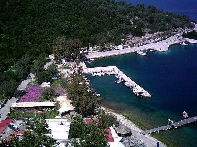 Ιόνια Νησιά - Λευκάδα - Μεγανήσι3