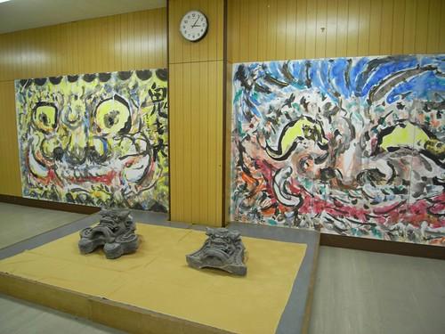 吉野「吉野山ビジターセンター」-07
