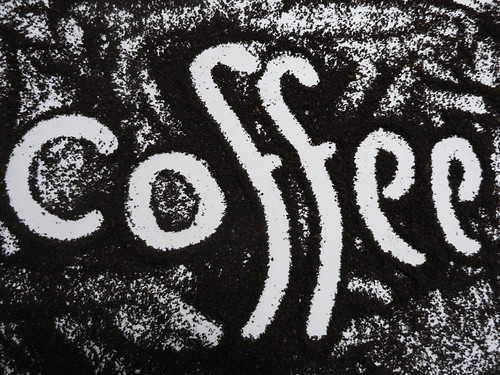 2009 Photo Challenge - Day 40: Coffee