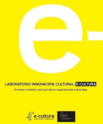 Laboratorio de Innovación Cultural e-Cultura