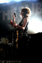 The Subways (das.musikmagazin) Tags: live thesubways theslive