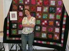 Kaffe Workshop (carpinteriaquilts) Tags: sewing fabric quilting carpinteria treasurehunt quilters yarnshop