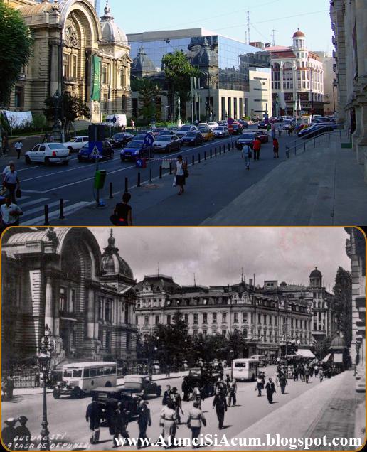 București - Calea Victoriei