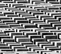 Memorial to the Murdered Jews of Europe in Berlin, Germany (Tobi_2008) Tags: bw detail berlin germany deutschland memorial searchthebest schwarzweiss allemagne soe germania denkmal blueribbonwinner supershot fineartphotos abigfave anawesomeshot impressedbeauty ysplix theunforgettablepictures artlegacy theperfectphotographer unusualviewsperspectives