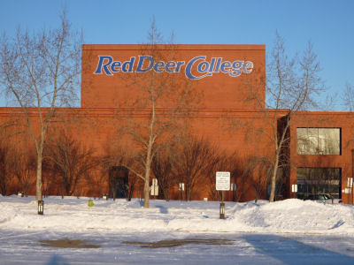 Red Deer College