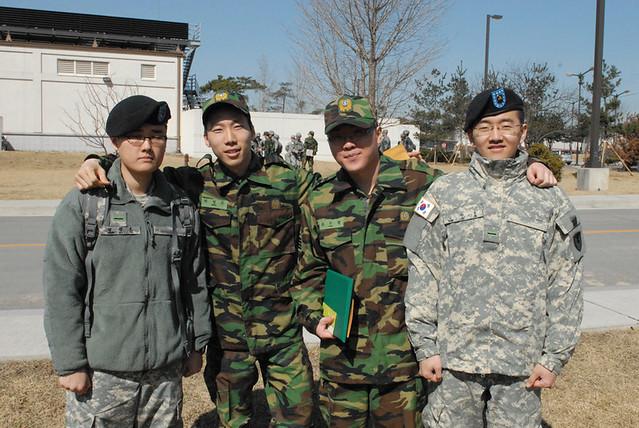 March 13 2009 Morning Calm Weekly - USAG-Humphreys - IMCOM Korea - US Army Korea by US Army Korea - IMCOM