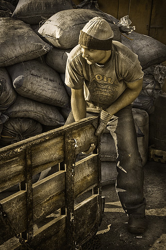 Labour Day... Everyday.