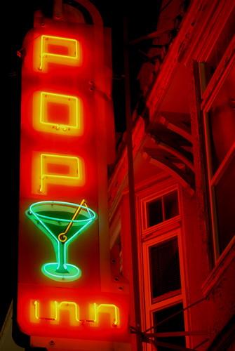 Spot's Pop Inn
