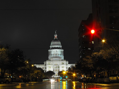 Austin, TX is America's highest spending city.