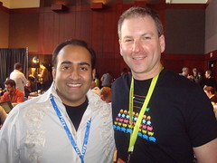 Rohit Bhargava & Rich Brooks SXSWi