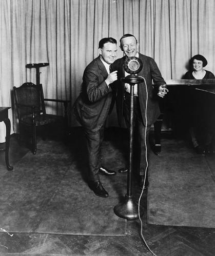 Jones & Hare, 1923
