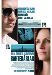 Sahtekarlar / Duplicity (2009)