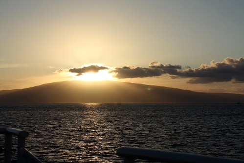 Lanai Sunset Crown