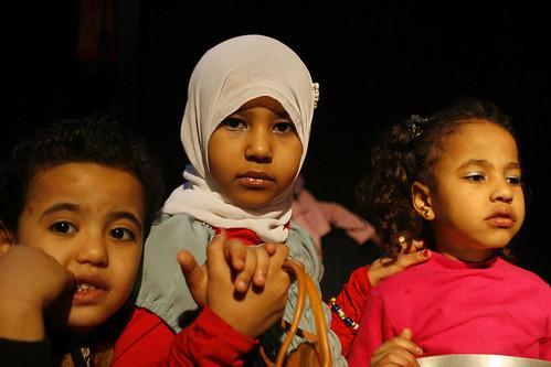 أطفال by أحمد عبد الفتاح Ahmed Abd El-fatah
