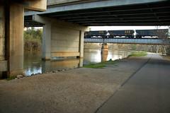 Under the Interstate