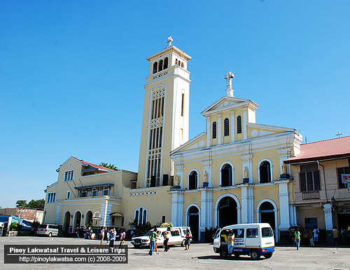 Our Lady of Manaoag Shrine, Pangasinan