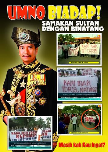 Klik, print dan sebarkan kepada para pengundi PRK Bukit Selambau, Bukit Gantang dan Batang Ai