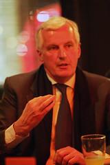 090325 026 Michel Barnier