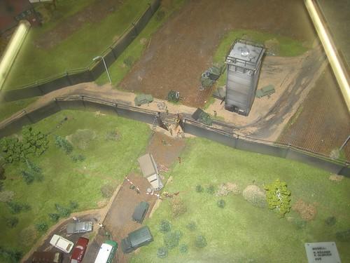 Grenzmuseum Schifflersgrund model