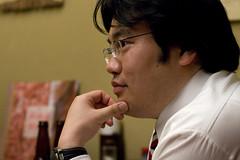 Tokyo OSUG Nomikai 032709